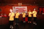 FOTO LOMBA CERDAS CERMAT : Begini Penampilan Forum Anak Kestalan