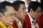 KONFLIK INTERNAL PARTAI GOLKAR : Ade Komaruddin Ketua DPR, Agung Laksono: Kenapa Terburu-Buru?