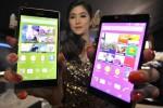 FOTO SMARTPHONE TERBARU : Sony Xperia Z3 Diperkenalkan di Jakarta