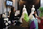 Berbagai perlengkapan dan paket pernikahan ditawarkan dalam Wedding Expo 2014 di atrium Solo Grand Mall (SGM), Solo, Jawa Tengah, Kamis (4/12/2014). Saat ini, bisnis di sektor tersebut—khususnya event organizer pernikanah atau wedding organizer —di kawasan Soloraya menawarkan prospek cukup cerah. (Sunaryo Haryo Bayu/JIBI/Solopos)