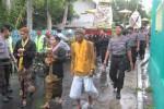 WISATA KLATEN : Kualitas Bangunan Jelek, Pagar Pendapa Sebaran Apam Yaqowiyu Ambrol