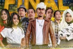 Grand final Rising Star Indonesia (Facebook)