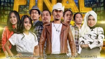Grand final Rising Star Indonesia (Facebook)