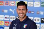 KUALIFIKASI PIALA DUNIA 2018 : Pelle Dicoret dari Skuat Italia