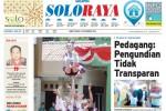 Halaman Soloraya Harian Umum Solopos edisi Jumat, 19 Desember 2014