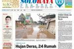 Halaman Soloraya Harian Umum Solopos edisi Kamis, 18 Desember 2014