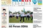 SOLOPOS HARI INI : Munas Golkar, Persis Junior Melangkah ke Final Piala Suratin 2014 hingga Hari AIDS Sedunia