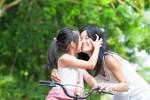 Ilustrasi Anak dan Ibu (Magforwomen.com)