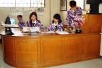 SMK SAHID Pilih Mbak dan Mas untuk Ikon Sekolah