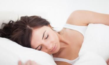 Ilustrasi Tidur Berkualitas (Magforwomen.com)
