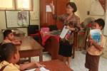 Tahun Ini, 104 SD di Solo Mulai Terapkan Kurikulum 2013