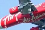 Ilustrasi pesawat Airbus 320-200 milik maskapai penerbangan Airasia (Youtube)