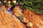 Ilustrasi tanah longsor (JIBI/Solopos/Antara/Izaac Mulyawan)
