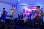 FKY 2015 : Jikustik Meriahkan Pembukaan FKY Kota Nanti Malam