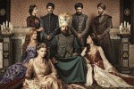 Serial Turki King Suleiman (BBC)