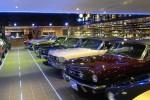 Koleksi Ford Mustang milik Edelbert Engler (auto24.ee)