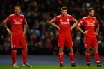 LIVERPOOL TERSINGKIR : Gagal di Liga Champions, The Reds Berjuang Keras ke 4 Besar EPL