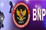 Logo Badan Nasional Penanggulangan Terorisme (BNPT). (bnpt.go.id)