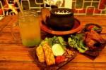 Nasi Bakar Ayam Pendhil (Farid Syafrodi/JIBI/Solopos)