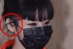 Park Boom dengan wajah tertutup masker (Koreaboo)