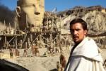 Pemeran Moses (Musa) di Film Exodus (imdb)