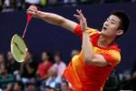 Chen Long kini menjadi pemain bulutangkis tunggal putra nomor satu dunia. Ist/xinhuanet.com