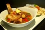 Pindang tulang iga andalan KSPH sebagai hidangan liburan akhir tahun (Farid Syafrodhi/JIBI/Solopos)