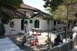 Kompleks bangunan Gunung Lanang. (Switzy Sabandar/JIBI/Harian Jogja)