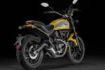 Ducati Scrambler (JIBI/Harian Jogja/Motorcycledaily)