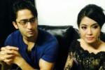 Shaheer Sheikh bersama Rizky sang pemenang PAA (Twitter)