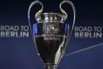 LIGA CHAMPIONS : Drawing 16 Besar: Arsenal Jumpa Munchen, Madrid Tantang Napoli