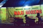 Pedagang Kuliner Solo Tak Pasang Daftar Harga dan Menu Bakal Ditutup