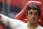 FORMULA ONE 2015 : McLaren Pastikan Gunakan Jasa Alonso