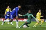 GRUP G LIGA CHAMPIONS : Chelsea Tekuk Sporting, Schalke Rebut Posisi Runner-up