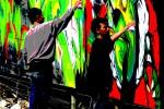 Grafiti - Ilustrasi (JIBI/Solopos/dok)