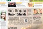 Harian Jogja hari ini, edisi Sabtu Pon, 20 Desember 2014 (JIBI/Harian Jogja/dok)