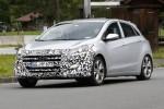 Penampakan Hyundai Facelift i30 yang sedang diuji (JIBI/Harian Jogja/Worldcarfans)