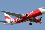 AirAsia Layani Penerbangan Perdana Umrah