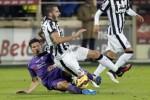 FIORENTINA 0-0 JUVENTUS : Fiorentina Sukses Redam Si Nyonya Tua Lewat Laga Sengit