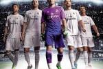 Iker Casillas dan kawan-kawan akan mengukir sejarah bila Madrid bisa menang lawan San Lorenzo. Ist/dok
