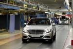 Mercedez-Benz S-Class (JIBI/Harian Jogja/Worldcarfans)