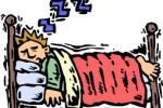 Tidur seharian ternyata berbahaya (www.eramuslim.com)