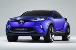 Toyota C-HR (JIBI/Harian Jogja/Leftlanenews)