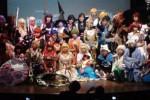 Anggota komunitas pecinta Jepang di Jogja, Yojico. (Foto dokumen)