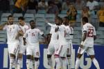 UEA rebut juara ketiga Piala Asia 2015 (Reuters)