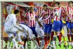 REAL MADRID VS ESPANYOL : Pertahankan Posisi Puncak