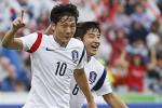 Korea Selatan lolos ke final Piala Asia 2015 setelah kalahkan Irak dengan skor 2-0 (Reuters/Tim Wimborne)