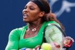 BINTANG TENIS DUNIA :  Berkat Kopi, Serena Williams Menang