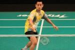 Simon Santoso antar Musica Champions Kudus ke semifinal Djarum Superliga Badminton 2015 (Badmintonindonesia.org)