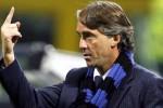 LIGA ITALIA 2015/2016 : Mancini: Penting Mengalahkan Juve